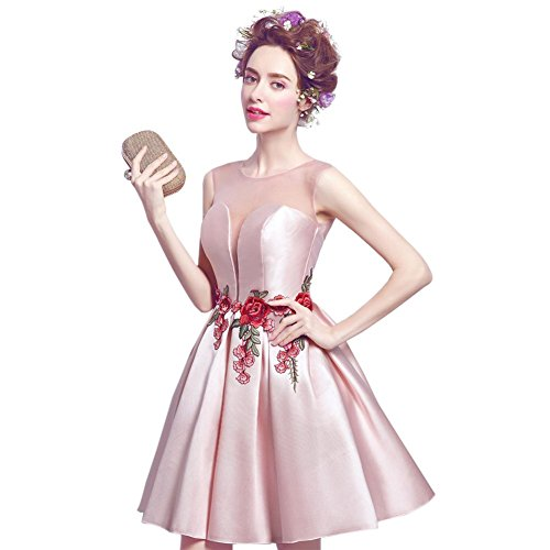 A Kleid Drasawee Damen Damen Linie Drasawee Pf68qvw0n