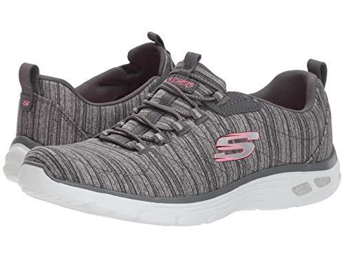 初心者知らせるリング[SKECHERS(スケッチャーズ)] レディーススニーカー?ウォーキングシューズ?靴 Empire D'Lux