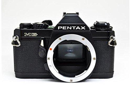 ペンタックス PENTAX MG フィルム一眼ボディ   B07FB9D4LZ