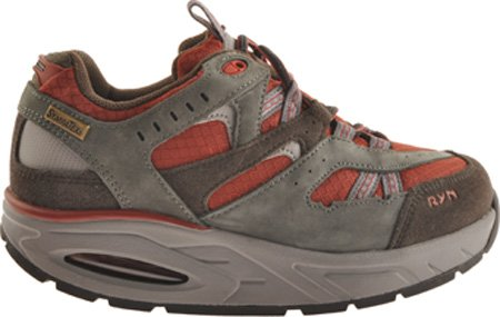 Red Ryn Trail Unisex Shoes Walking Hrrw1I
