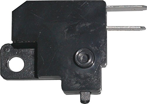 Front Each Europe 1996-1999 Brake Lever Stop Switch Hand Operated Honda CMX 250 C Rebel