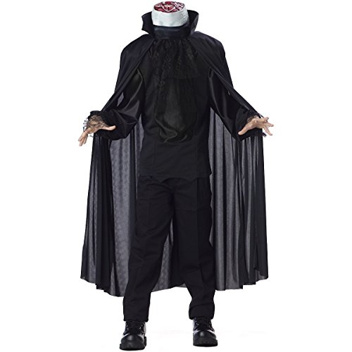 California Costumes Headless Horseman Child Costume, Large -