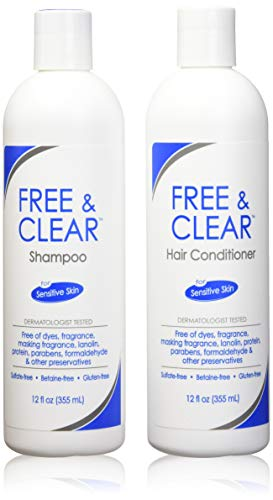 free and clear conditioner - 4