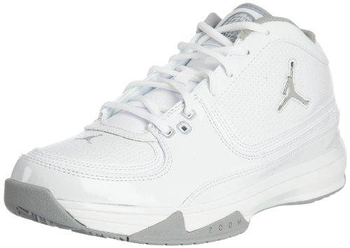 Jordan Team ISO Low Mens Basketball Shoes