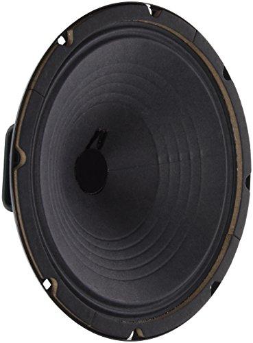- Jensen Vintage P10R16 10-Inch Alnico Speaker, 16 Ohm