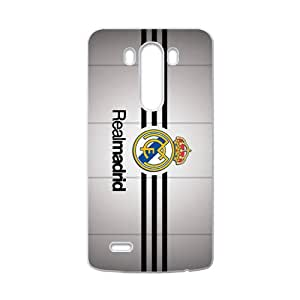 Real Madrid LG G3 case