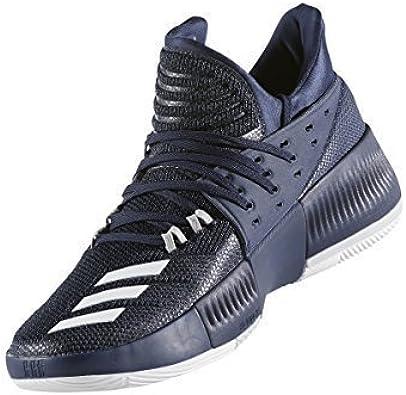 Motel Petición curva  Amazon.com | adidas Dame 3 Shoe | Basketball