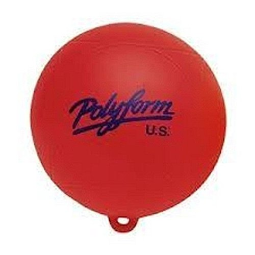 POLYFORM U.S. Waterski Marker Mooring Buoys (Polyform Buoy)