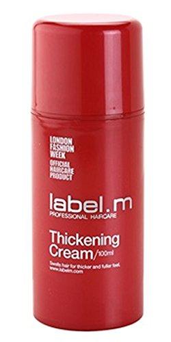Label. M Toni And Guy Thickening Cream 3