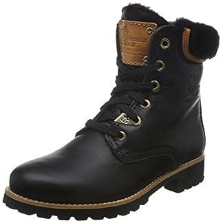 PANAMA Jack 03 Wool, Women's Ankle Boots 14