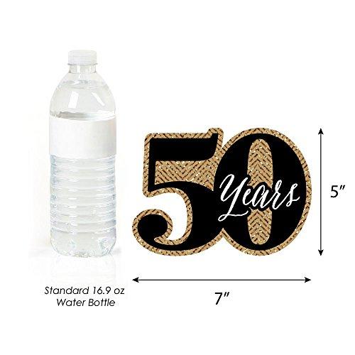 We Still Do 50th Wedding Anniversary Decorations Diy