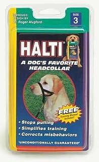 Halti Head Dog Halter Collar Size: 3 (B006OOPNOO) | Amazon price tracker / tracking, Amazon price history charts, Amazon price watches, Amazon price drop alerts