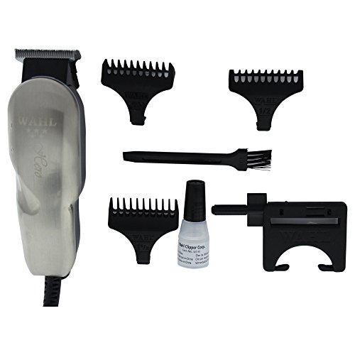 Wahl Clipper 5 Star Hero Corded T Blade Trimmer #8991 – G...