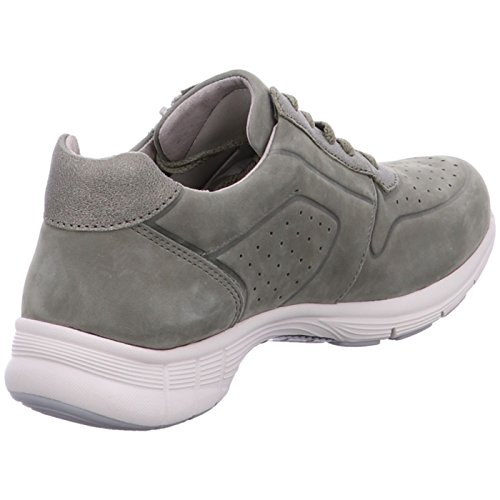 Lacets Gabor Femme Sport Olive Pour de Chaussures Ville à XO7wOqf