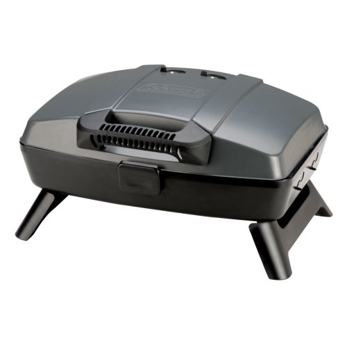 Coleman Roadtrip Tabletop Charcoal Grill