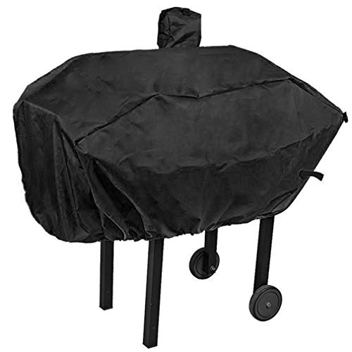 ProHome Direct Heavy Duty Grill Cover Fits for Camp Chef Pellet Grill Models: PG24, PG24LS, PG24S, PG24SE, PG24LT