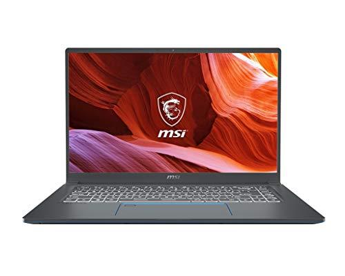 Compare CUK MSI Prestige 15 (LT-MS-0389-CUK-001) vs other laptops