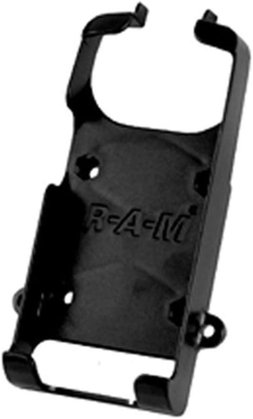 RAM Mount RAM-HOL-GA4U - Soporte (Navegante, Coche, Negro, Soporte pasivo, Compuesto, Garmin eMap)