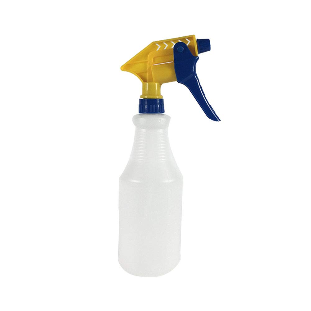 Bloomma Spray Bottle, Professional Chemical Resistant Watering Can with Adjustable Head Sprayer from Fine to Stream for Home,Car,Garden,Industry