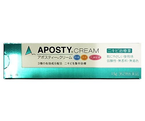 Japanese Acne Skin Care - 1