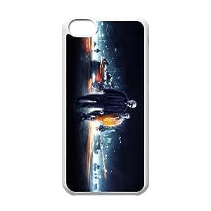iPhone 5C Phone Case Breaking Bad GZX5811