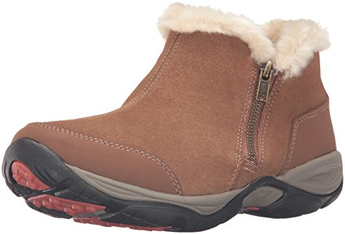 Brown Excelite Medium Multi Boot Spirit Women's Easy Suede HpqCXX