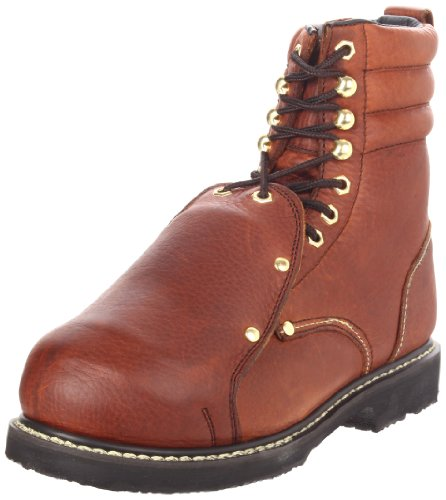 Boot Boot Retriever Work 08942 Golden Mens Retriever Work Mens Brown Brown 08942 Golden Cw5Oq