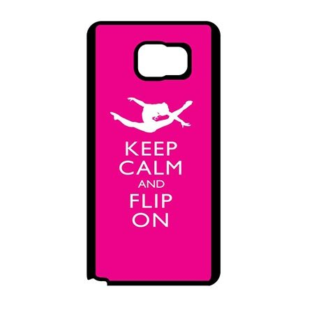 Amazoncom Premium Inspirational Quotes About Gymnastics Samsung