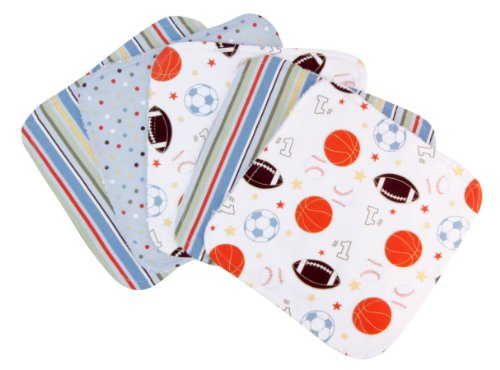 Trend Lab Count Cloth Little