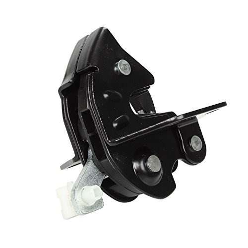 yjracing Door Lock Latch Rear Left or Right Fit For Extended Cab Silverado Sierra 10356951