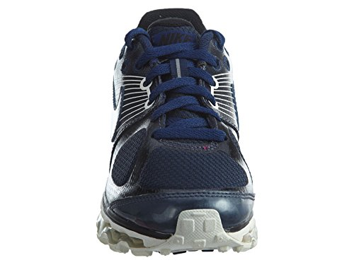Nike 414309-002 Air Max + 2010 Barn Joggesko Midnatt Navy / Svart-seil
