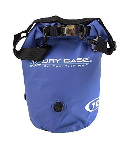 drycase 2015 Deca 10 Liter Waterproof Drybag - BP-10 (Blue) by Dry ... f373da50ad22f