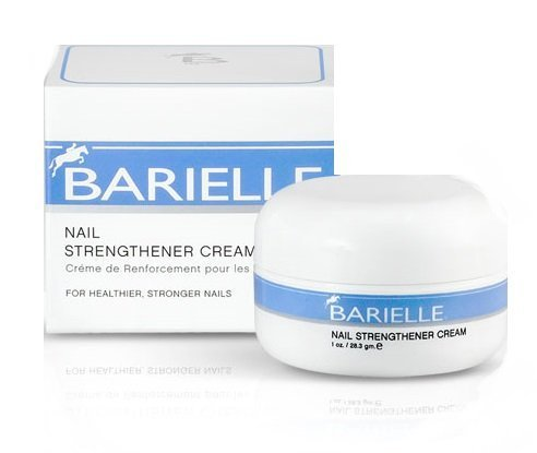 Barielle Nail Strengthener Cream 1 oz./28.35g FISK INDUSTRIES