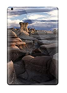 Cheap NGPBBZGEJZQ53NV7 Forever Collectibles Bisti Badlands New Mexico Hard Snap-on Ipad Mini 3 Case