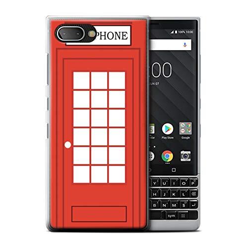 blackberry classic case red - 4