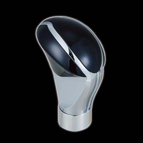 Universal Knauf ohne RGA Leder Weiss f/ür Handschalter
