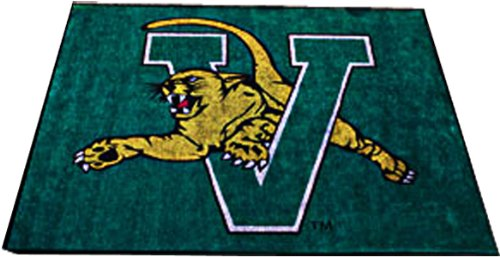 Vermont Catamounts NCAA Tailgater'' Floor Mat (5'x6')'' by Fanzz