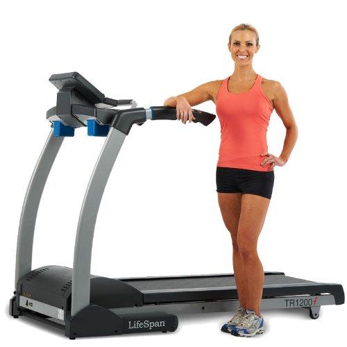 edge 500 manual folding treadmill