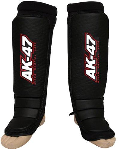 AK-47 MMA Shin Pads