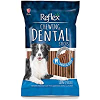 Reflex Chewing Dental Dis Saglıgı Sticks Kopek Odulu 180 Gr