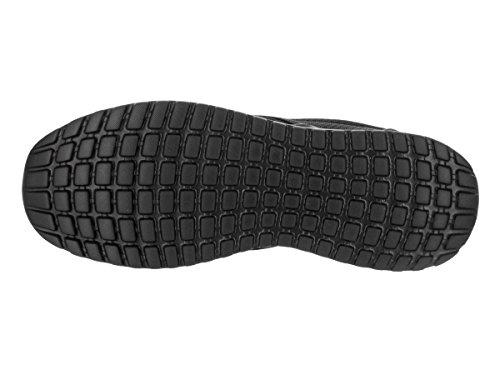 Skechers Mens Zimsey Sneaker Black 1