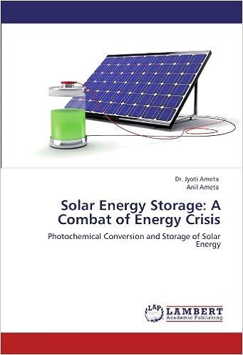 solar energy crisis