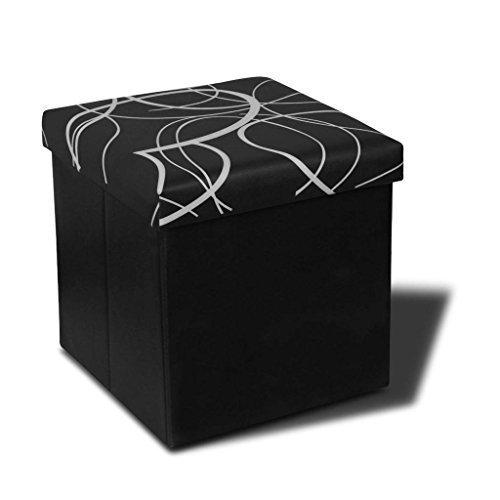 Design Black Leather - 7