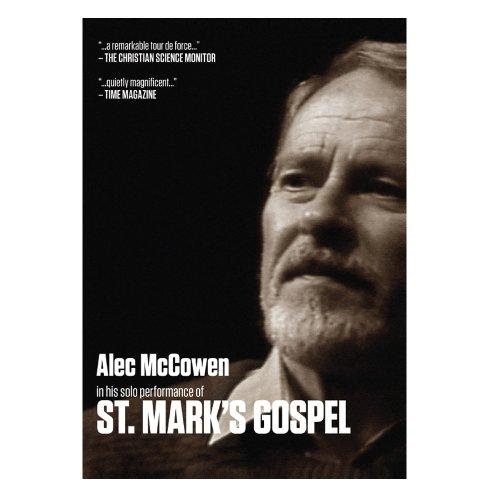 - St. Mark's Gospel