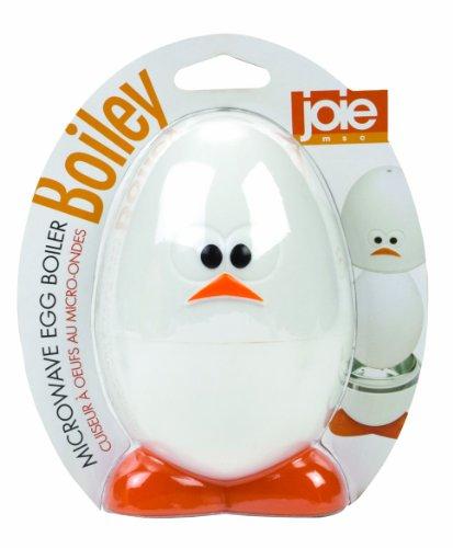 microwavable egg boiler - 5