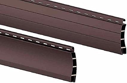 AWITALIA Tapparella avvolgibile in PVC PLASTICA Sole INDEFORMABILE Peso Circa 4,5 kg al mq.Dopo ACQUISTO FORNISCI Le Misure ESATTE Made in Italy