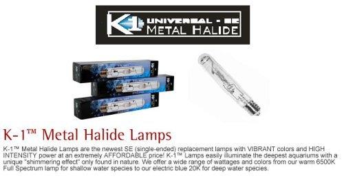 Jbj Metal Halide - K-175 W Metal Halide Retrofit Kit.