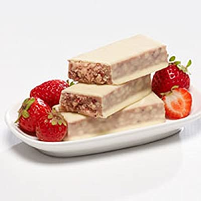 Balanced Protein Diet Strawberry Shortcake VLC (Very Low Carb) Protein Bar 7/box
