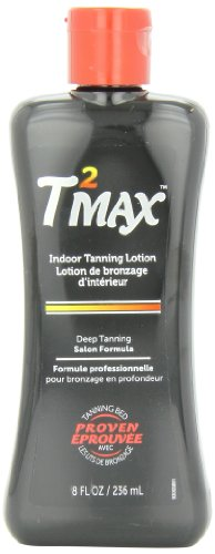 Hawaiian Tropic Tan Max Indoor Tanning Deep Tanning Salon...