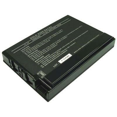 Notebooks Gateway Solo Series 9300 - Battery Technology Battery for Gateway Solo 9300